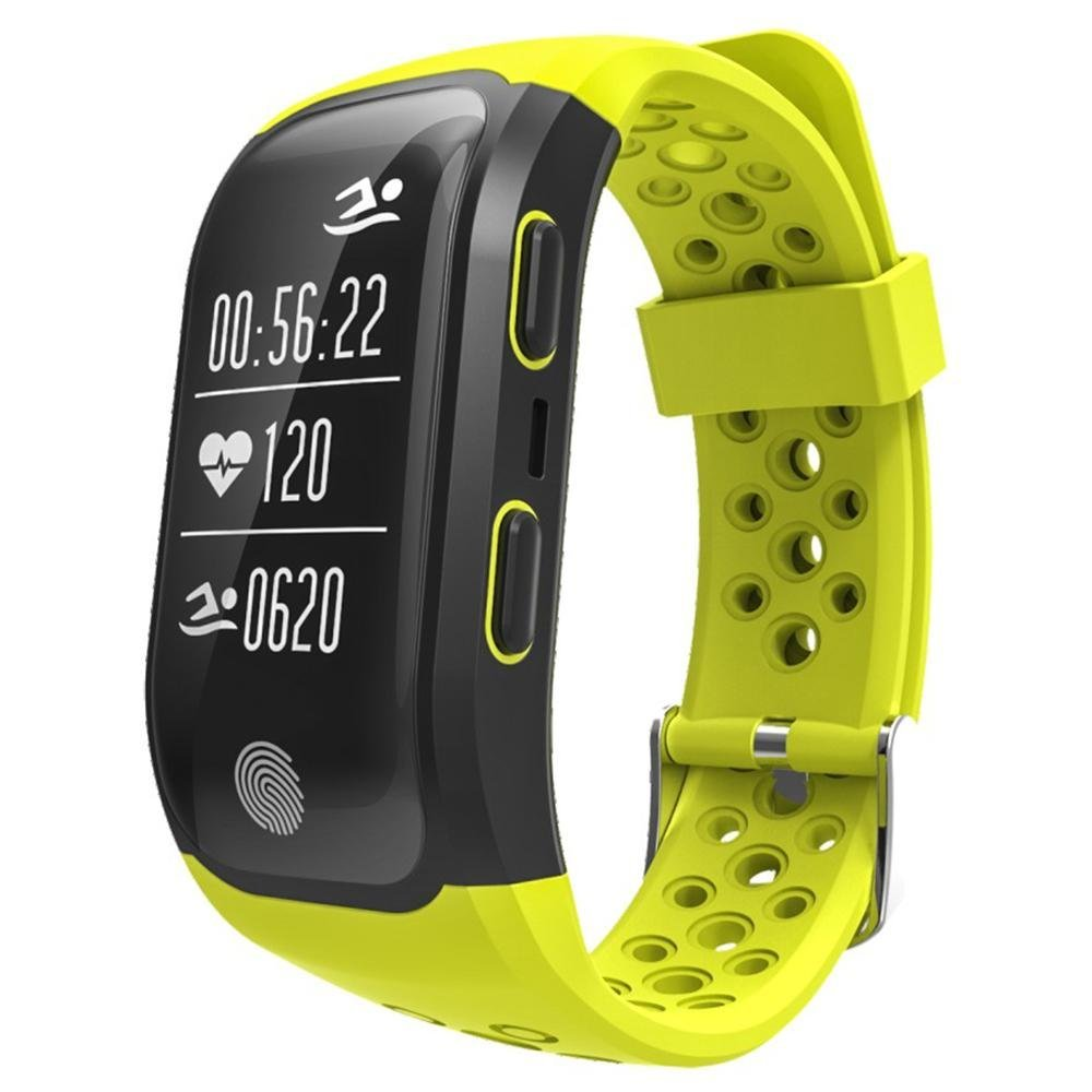 Fit Tracker Ip68 Teepao Activity Tracker Orologio