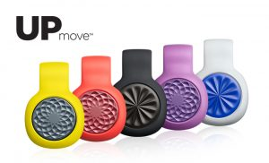 Contapassi da polso Jawbone Up Move