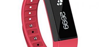 Contapassi Fitness Tracker Tonbux: recensione e prezzo