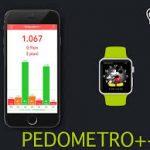 Contapassi: 5 migliori app per Iphone