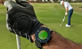 Contapassi GARMIN Approach S6: lo sportwatch per il golf