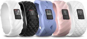 Migliori braccialetti contapassi fitness cardio