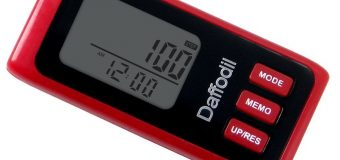 Daffodil HPC650R Contapassi multifunzione – Coach personale elettronico: prezzo e recensione