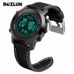 Bozlun, orologio da uomo e ragazzo, sportivo, digitale: recensione e prezzo