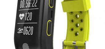 Fit Tracker Ip68 Teepao Activity Tracker Orologio: recensione e offerta Amazon