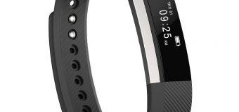Fitness Tracker, moreFit Slim Bluetooth Braccialetto: recensione e prezzo
