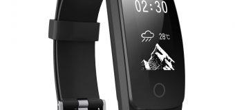 Mpow Activity Tracker IP67, Orologio Cardiofrequenzimetro: recensione e offerta Amazon