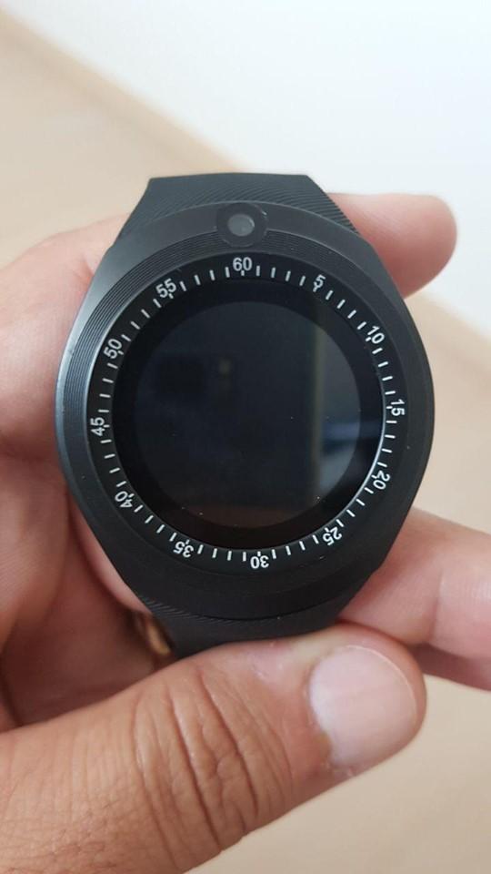 xFun Watch con fotocamera