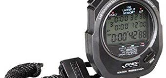Cronometro sportivo professionale: i migliori