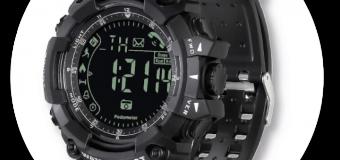 xTactical Watch 2.0: recensioni, opinioni e prezzo