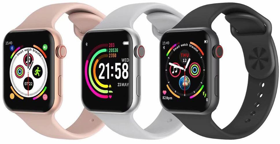 Recensione Smartwatch 00X